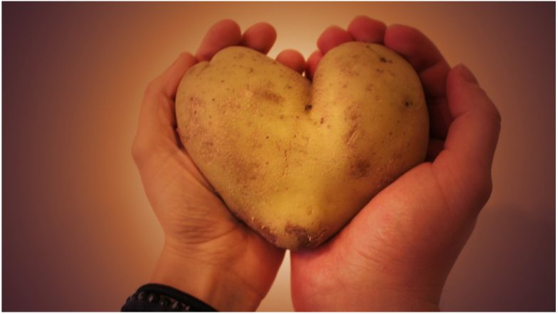 Potatoes Are Consumed by More than Half of the Indian Population Every Day!