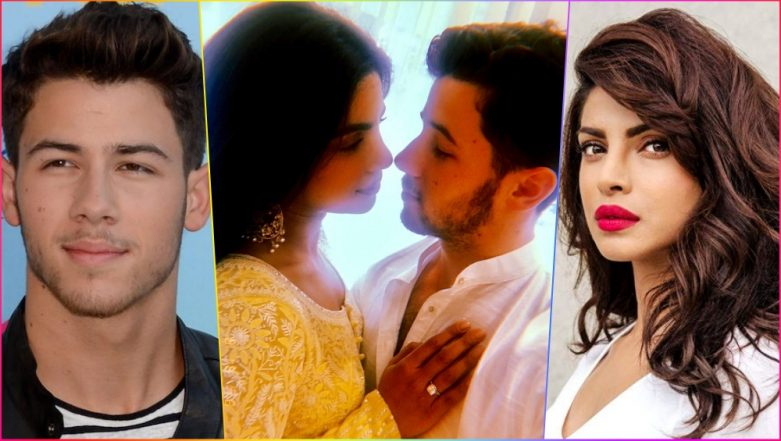 Priyanka Chopra And Nick Jonas Age Difference How Old Is Indian