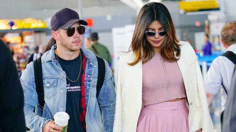 Are Priyanka Chopra and Nick Jonas Coming Together to Mumbai to Meet Her Mommy?