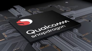 Qualcomm Snapdragon 865 Chipset Likely To Be Unveiled on September 24: Report