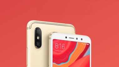 Xiaomi Redmi Y2 Next Sale Tomorrow at 12pm Exclusively on Amazon India & Mi.com