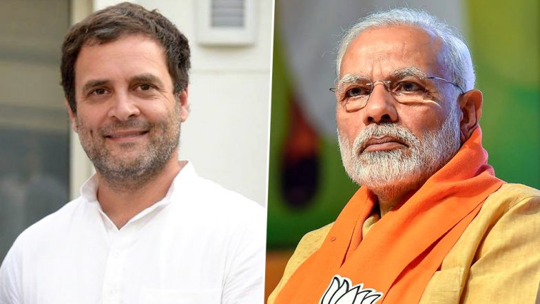 PM Modi Loses Nearly 3 Lakh Followers, Rahul Gandhi 17,000 as Twitter Cracks Down on Suspicious Accounts