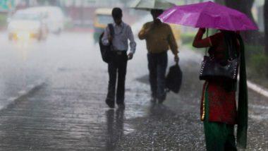 Uttarakhand Weather Forecast: All Schools To Remain Closed Following Heavy Rain Alert in Dehradun