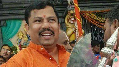 Alwar Lynching: Telangana BJP MLA Raja Singh Says Such Killings Can't Be Stopped Till 'Gau Mata Isn't Declared Rashtra Mata'