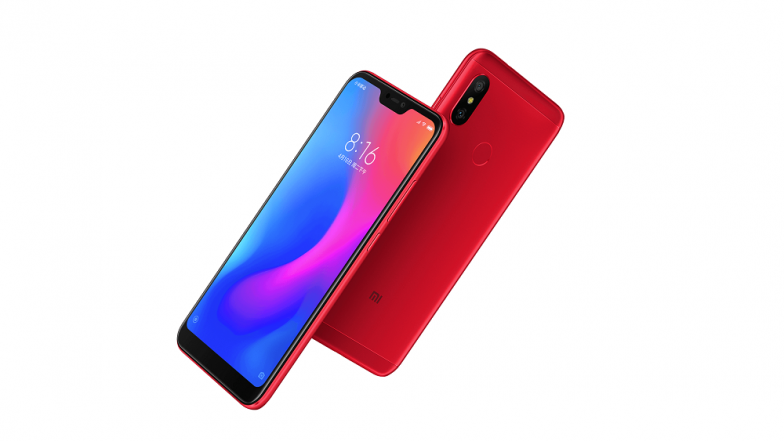 Redmi Note 6 Pro Specifications Leaked Ahead of the Launch; Likely to Feature Dual Cameras on Both Sides