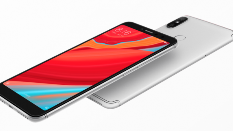 Xiaomi Redmi Y2 launched, starting from Rs. 9,999