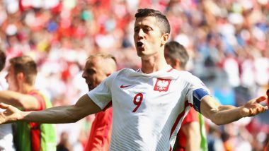 Poland's Robert Lewandowski the Last of a Dying Breed?