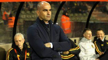 Tottenham Hotspur Transfer News: Belgium Boss Roberto Martinez In Talks With Premier League Outfit