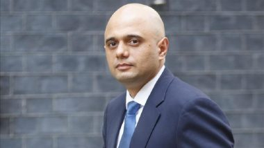 Sajid Javid, Former Pakistan-Origin UK Chancellor, Likely to be New Chief of Staff of PM Boris Johnson