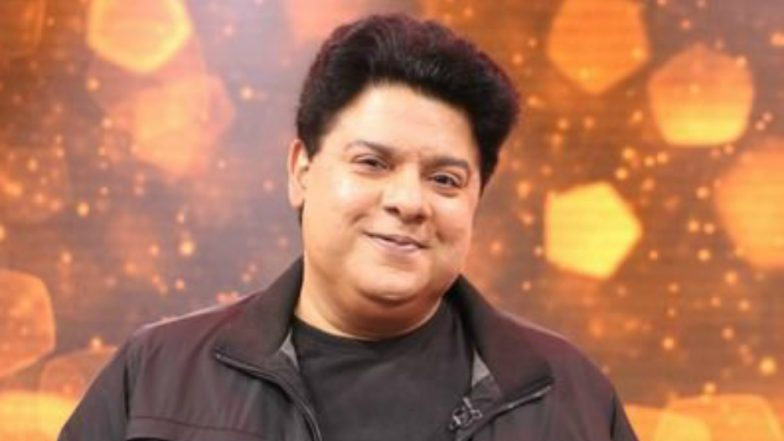 Sajid Khan Asks Media to Not Pass Judgement Post Sexual Harassment Accusations