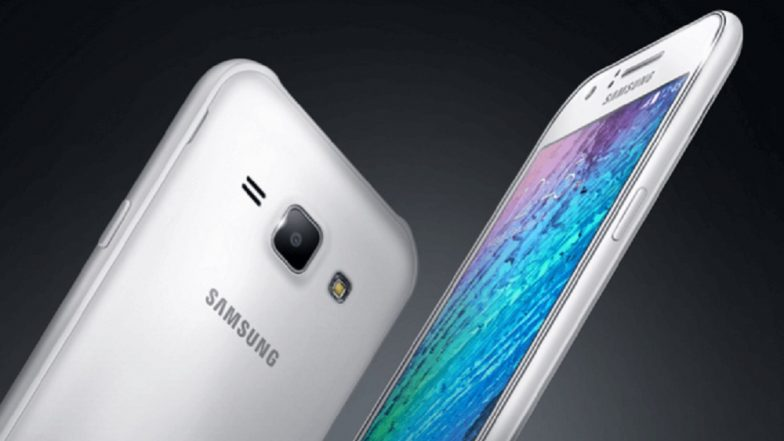 Samsung J4+ & J6+ Smartphones to Be Launched This Week in India; Prices & Features Revealed