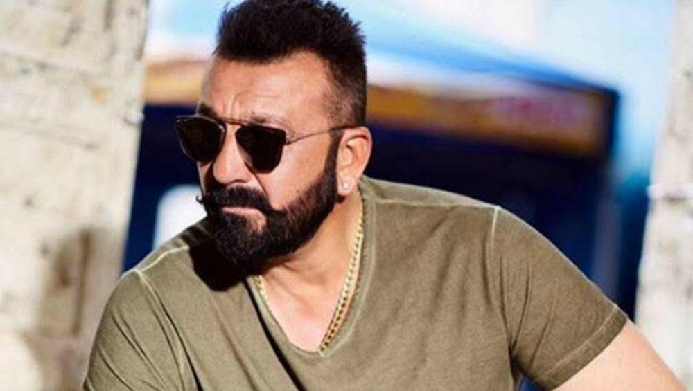 Sanjay Dutt Pitches In to Feed 1000 Families Amid Lockdown
