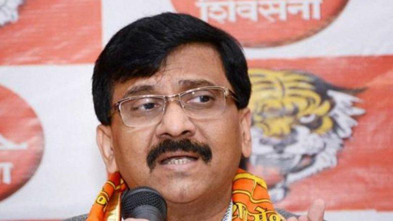 Shiv Sena to Contest Goa Lok Sabha, Mandrem Bypoll, Says Sanjay Raut