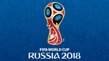 Drug Tests Carried Out During 2018 World Cup Finals Returned Negative, Says FIFA