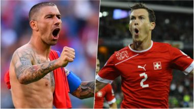 Serbia vs Switzerland, 2018 FIFA World Cup Group E Match Preview: Start Time, Probable Lineup and Match Prediction