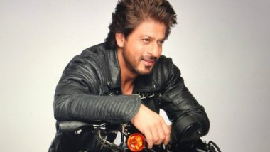 CPL 2018 Video Diaries: Shah Rukh Khan Shakes Leg With Cheerleaders