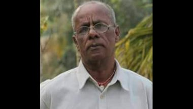 Shahjahan Bachchu, Prominent Secular Writer, Dragged Out and Shot Dead in Bangladesh