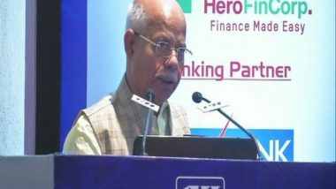 Working to Rationalise GST Rates, Says MoS Finance Shiv Pratap Shukla