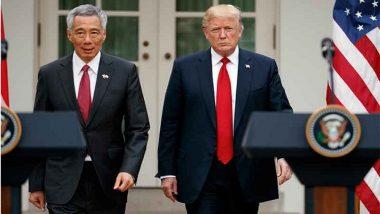 Singapore Says It Spent $12 Million on Trump-Kim Summit
