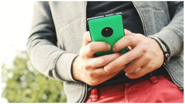 Smartphone Addiction Survey: Nearly 70% Teenagers Wish to Curb Mobile Phone's Usage
