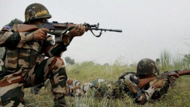 Jammu and Kashmir: Soldier Killed in Ceasefire Violation By Pakistan Along LoC