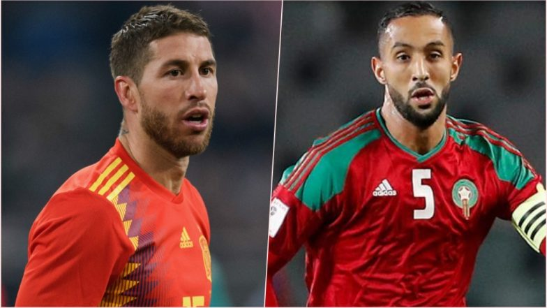 Spain vs Morocco, 2018 FIFA World Cup Group B Match Preview: Start Time, Probable Lineup and Match Prediction