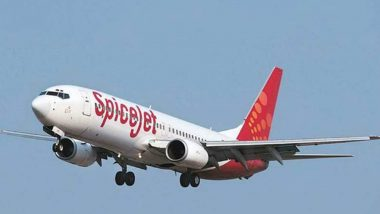 SpiceJet to Start Shirdi-Delhi Flight from October 1