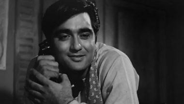 Sunil Dutt Birth Anniversary Special: Sanju Baba's Father Will Stun You With These Dramatic Scenes!