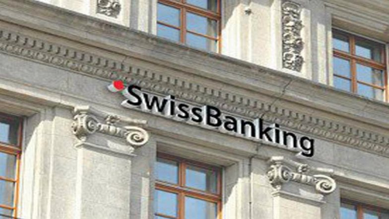 Black Money Probe: Swiss Government to Share With Indian Authorities the Details of 2 Companies and 3 Individuals