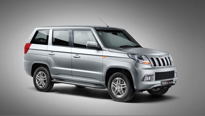 Mahindra Price Hike: Mahindra XUV500, TUV300 Plus & KUV100 to Become Expensive From August 2018