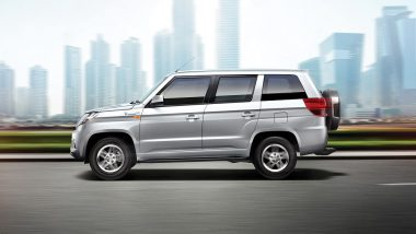 All-New Mahindra TUV300 Plus Launched in India, Prices Start From Rs. 9.47 Lakh; To Challenge Maruti Ertiga & Renault Lodgy