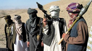 Afghanistan Ceasefire: Taliban Kills District Governor, Clashes In Other Districts