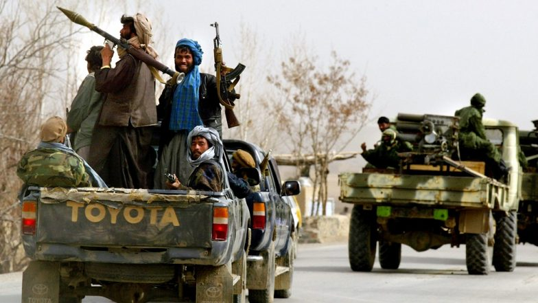 Eid Ceasefire Called by Afghan Taliban –  First Such Initiative Since 2001
