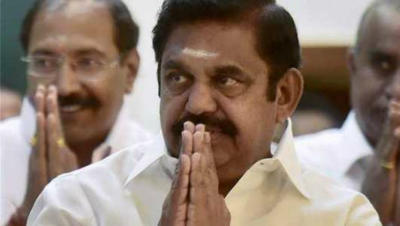 After DMK, AIADMK Also Promises to Release Rajiv Gandhi's Killers in Lok Sabha Elections 2019 Manifesto