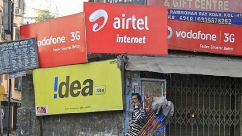TRAI Imposes Up to 34 Lakhs on Jio, Airtel and Vodafone Idea LTD for Poor Service Quality in Q1