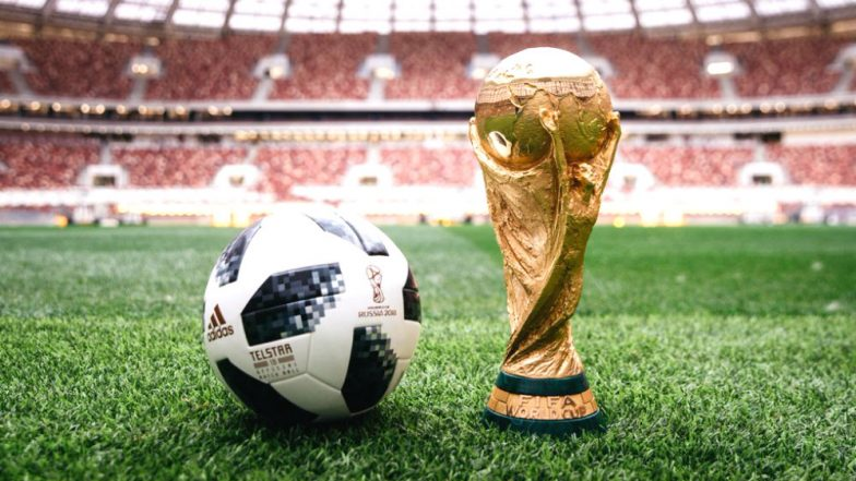Today's 2018 FIFA World Cup Matches: Kick-Off Time, Live Streaming, Scores and Team Details of June 24 Games of WC Russia