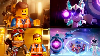 The LEGO Movie 2 - The Second Part Teaser Trailer: Everything is Not Awesome as Heroes Face Space Invaders