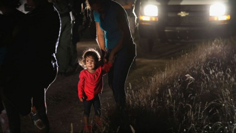 Trump Administration Separated Thousands More Children from Asylum Seeker Parents at Southern Border: Report