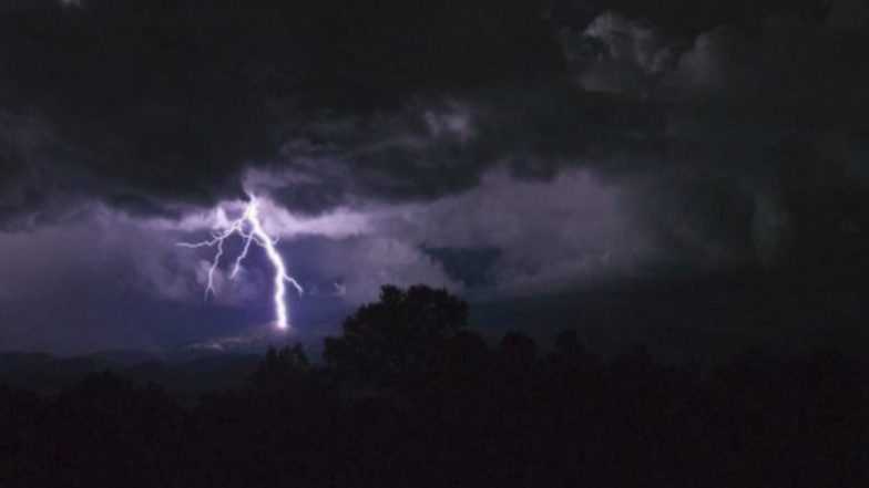 Thunderstorm in Uttar Pradesh: 10 Killed, 28 Injured in Disaster