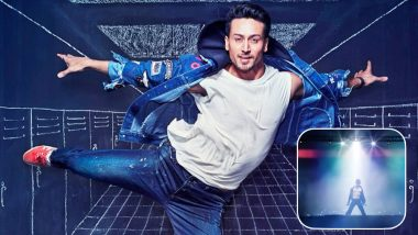 Tiger Shroff Shares a BTS Video of His Michael Jackson Act From Student of the Year 2 and We Are FLOORED!