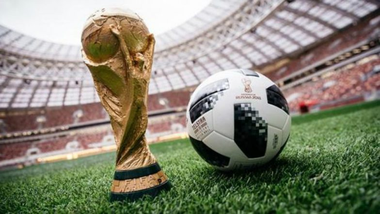 Today's 2018 FIFA World Cup Matches: Kick-Off Time, Live Streaming, Scores and Team Details of June 22 Games of WC Russia
