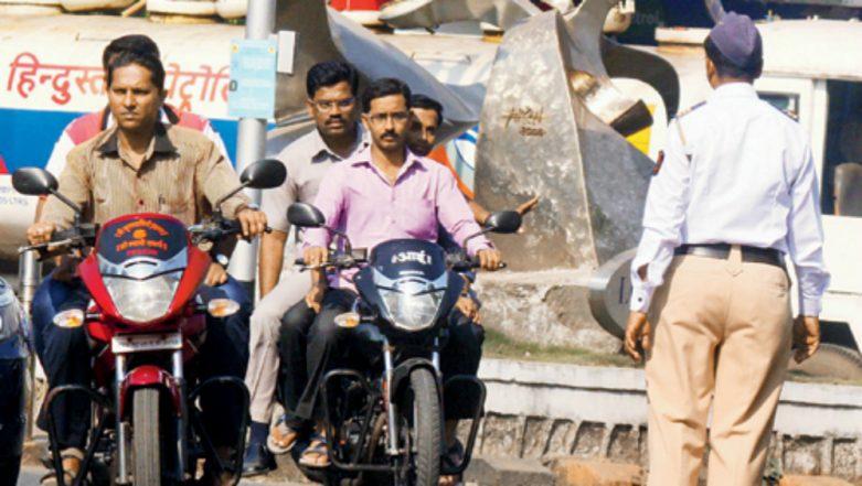Holi 2019 Side-Effect: 725 Drunken Driving Cases in Mumbai, 13,000 Challans Issued in Delhi
