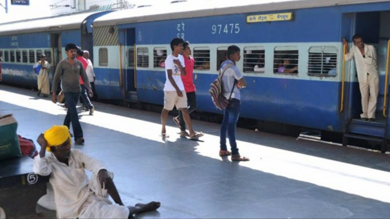 Railways to Try Japanese Technology in Bio-toilets at Stations