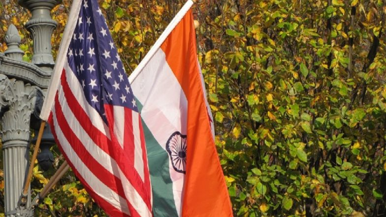 'US, India Continue Talks on to Acquire USD 5 Billion Missile Defence System Buy From Russia, No Decision on Sanctions Yet'