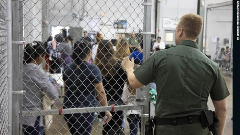 Mother of Infant Sues US Govt, After Her Infant in Detention, Dies Weeks Later