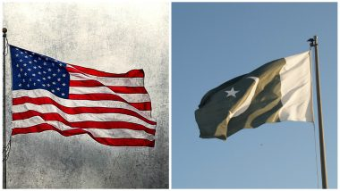 Pakistan, US Review Bilateral Relationship During Virtual Conference for Peace and Stability in Afghanistan and South Asia