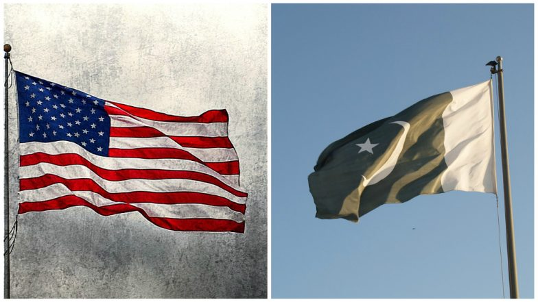 US Suspended a Total of USD 3 Billion in Security Assistance to Pakistan This Year: Sources