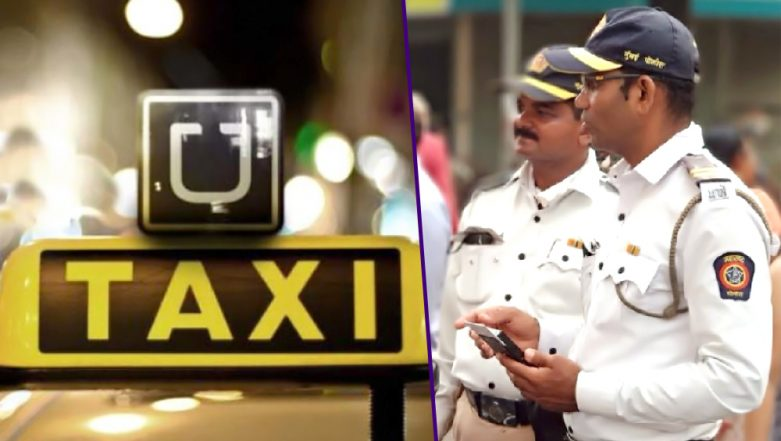 New Uber Tool to Help Mumbai Police & Public With Real Time Traffic Data