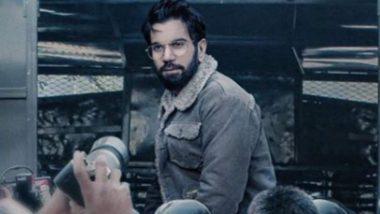 Rajkummar Rao Confirms Working with Anurag Basu in 'Imli'