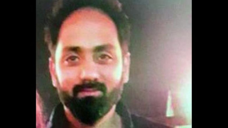 Upendra Verma, Owner of Mayur Pan Shop, Arrested in Hyderabad For Raping Software Engineer